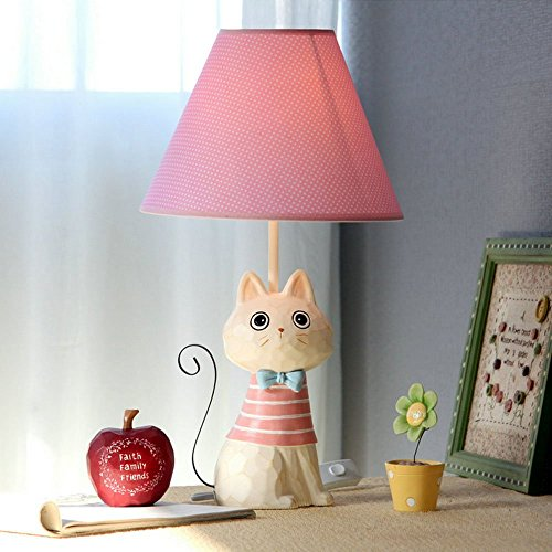 Xiduobao Cute Cat Children S Night Lights Desk Lamp