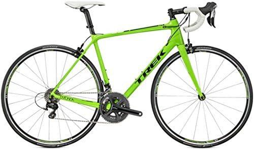 Trek Emonda Sl 5, Carbon, Carreras, 2015, Verde, Rh 58: Amazon.es: Deportes y aire libre