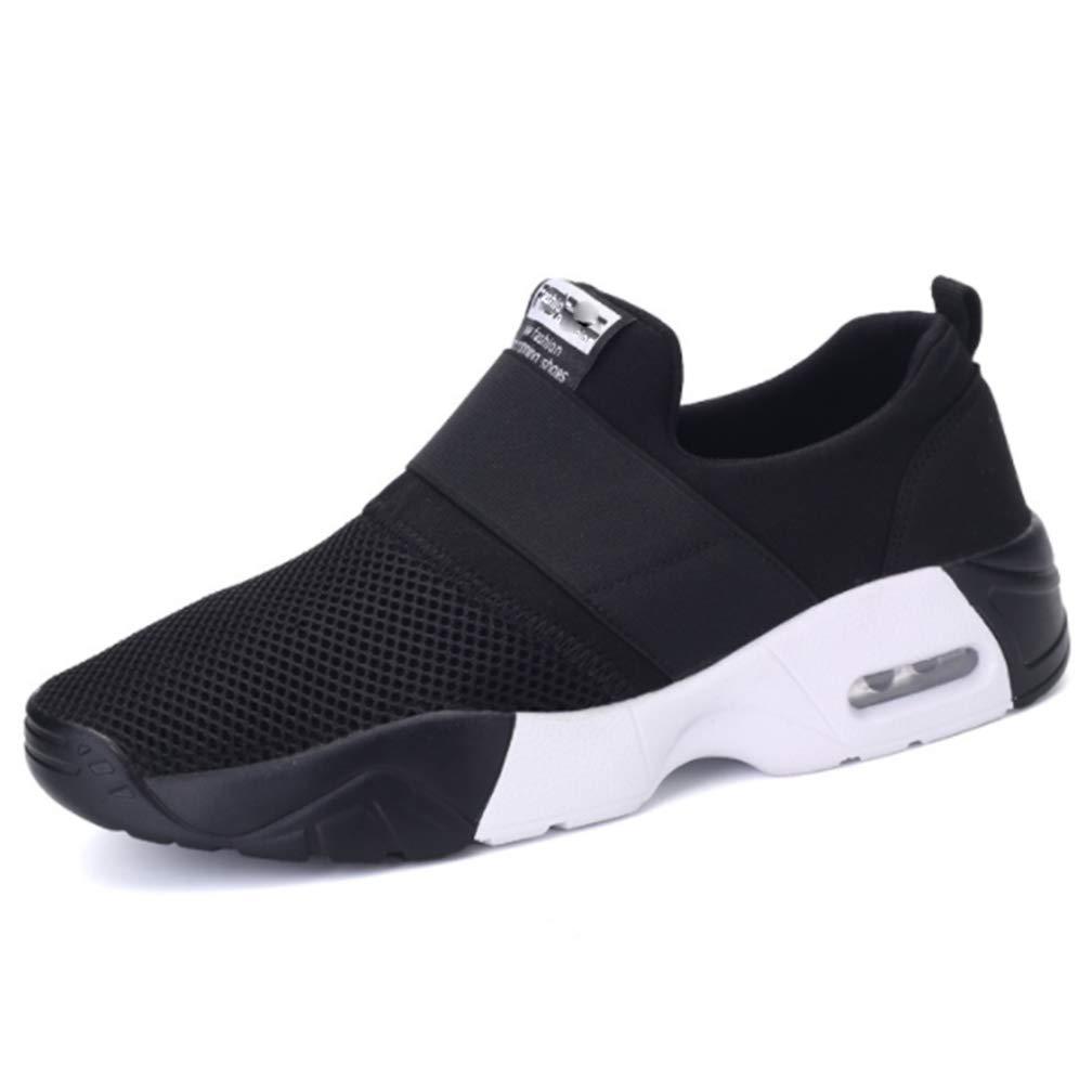 LJG Zapatillas Zapatos De Malla Zapatillas De Correr Zapatillas De ...