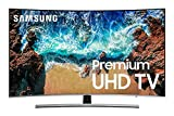 "Best 65 Tvs - Samsung 65NU8500 Curved 65"" 4K UHD 8 Series Review"