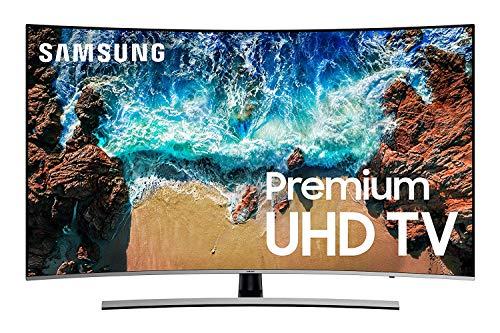 Samsung UN65NU8500FXZA Curved 65