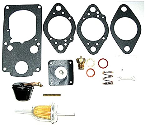 BROSOL 40-44 EIS EACH KADRON MASTER REBUILD KIT BY RADKE WITH FLOAT