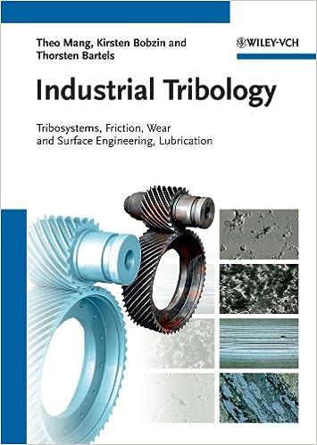 Tribology online dating