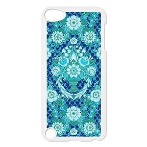 Garden Fete Midnight iPod Touch 5 Case White DIY gift pp001-6414450