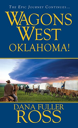 Wagons West: Oklahoma! for sale  Delivered anywhere in USA