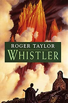 Whistler by [Taylor, Roger]