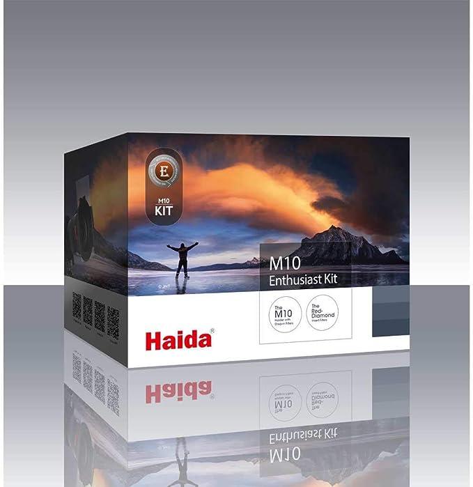Haida M10 Enthusiast Filter Kit Kamera