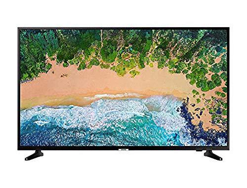 Samsung UE65NU7090UXZT Smart TV UHD, DVB-T2CS2, LED-serie 7 met HDR powered by HDR10, 65 inch display, resolutie 3840…