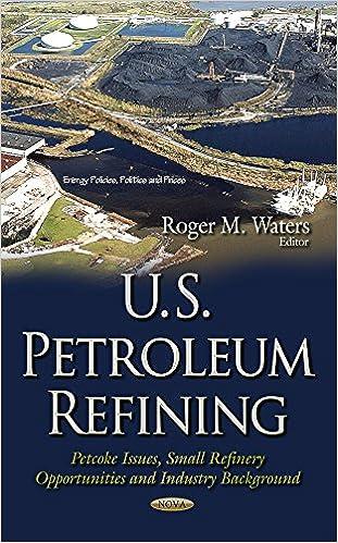 oil refineries in the 21st century ocic ozren