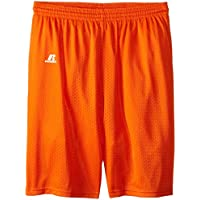 Russell Athletic Big Boys' Youth Mesh Short