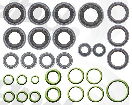 Global Parts 1321270 A//C O-Ring