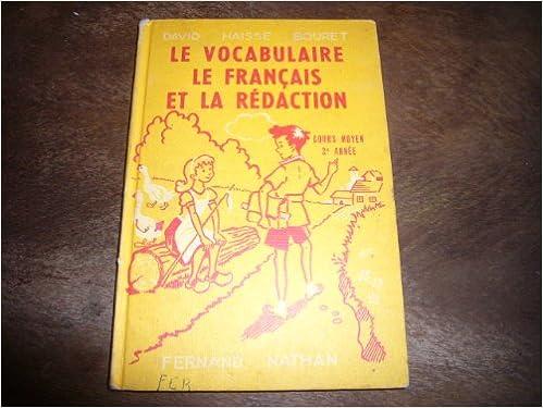 Livres A Telecharger Gratuitement Le Vocabulaire Le