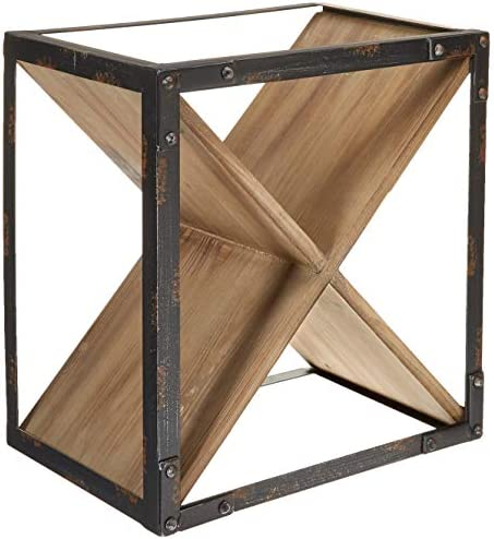 Cyan Design 04859 Cube Wine Holder