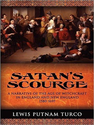 Gratis ebook magasin nedlastinger Satan's Scourge (Norsk litteratur) PDF CHM ePub
