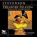 Treasure Island Hörbuch von Robert Louis Stevenson Gesprochen von: Charlton Griffin