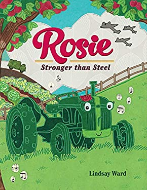 Rosie: Stronger than Steel