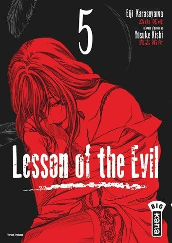Lesson of the evil, tome 5