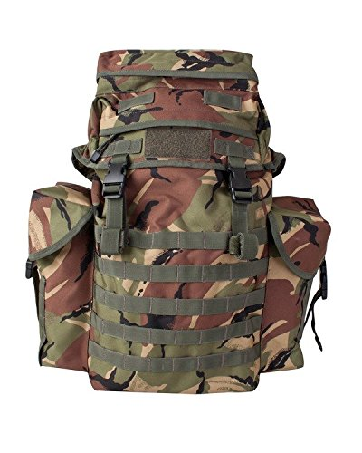 comprare popolare fd21a 4c56f 38 Litre MOLLE Patrol Pack - Northern Ireland Military Style ...