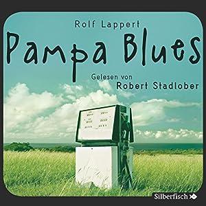 Pampa Blues Hörbuch