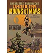 [( Under the Moons of Mars: New Adventures on Barsoom )] [by: John Joseph Adams] [Feb-2012]