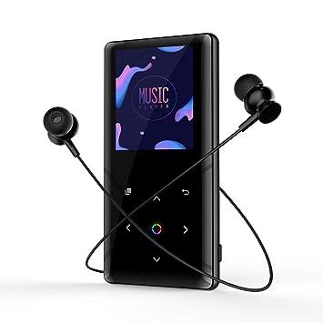 Top Angebote Original Metall Mp3 Player Verlustfreie Hifi Mp3 Musik Player Mit Hohe Qualität Sound Out Lautsprecher E-buch Fm Radio Uhr Hifi-player Unterhaltungselektronik
