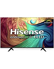 "Hisense 55U68G- 55"" Smart 4K ULED™ Android TV with Quantum Dot Technology (Canada Model) (2021)"