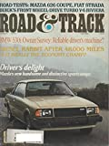 img - for Road & Track Magazine, December 1979 (Vol 30, No 7) book / textbook / text book