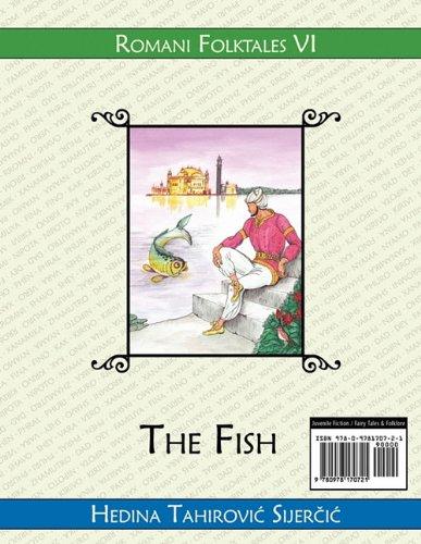 The Fish (A Romani Folktale) PDF