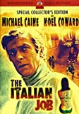 italian actors - The Italian Job
