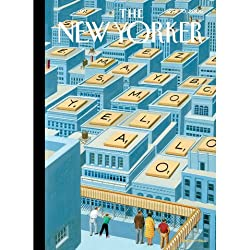 The New Yorker (April 10, 2006)