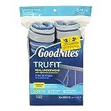 Goodnites Durable Underwear Starter Kit Small/Medium Boy, 7-Count