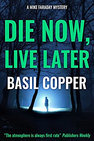 book cover of Die Now, Live Later