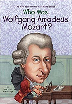 a biography of wolfgang amadeus mozart the musician Wolfgang amadeus mozart there are also several unnumbered symphonies from this time period that make use of music from mozart's operas from the same time period.