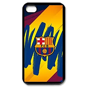 iPhone 4,4S With The Barcelon great phone cases