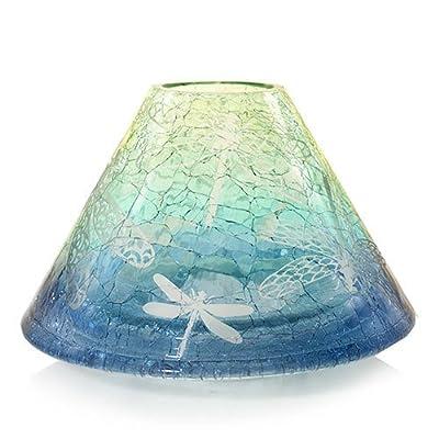 Yankee Candle Twilight Flight Dragonfly Jar Candle Shade