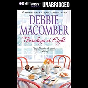 Thursdays at Eight Audiobook