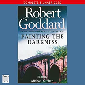 Painting the Darkness Audiobook