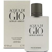 Giorgio Armani Acqua Di Gio Eau de Toilette, 50ml