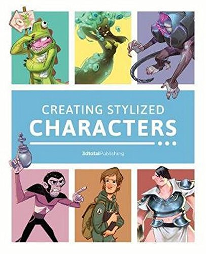 Creating Stylized Characters