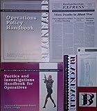 Black Eagle - Black Eagle : Operative's Kit, Ryan, Charles, 0962874833