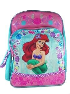 La Sirenita La Sirenita (40cm) mochila: Amazon.es