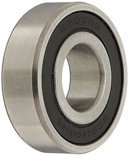 Replacement Spindle Bearing for John Deere GX21510 or GX20818 (Pack of 1) (Upper Spindle)
