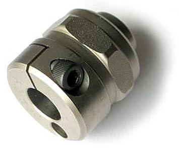 Musclechuck Quick Router Bit Changer Type 12 For Hitachi Woodworking
