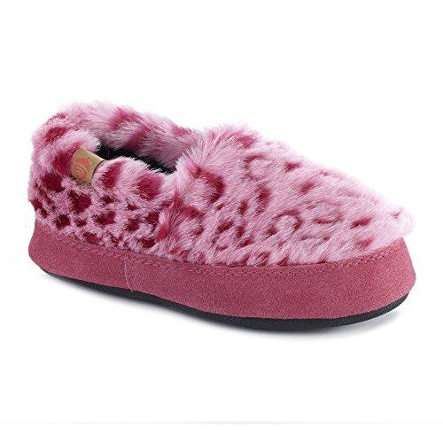 acorn slippers kids - 7