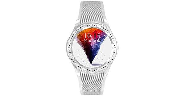 FensAide Reloj para teléfono móvil con GPS Incorporado 3G ...