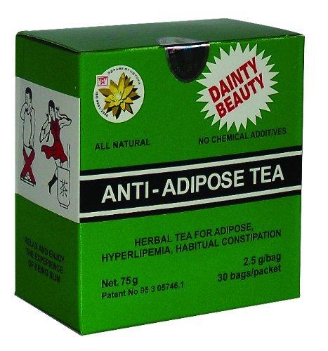 Anti-Adipose Tea YUNG-GI-CHO/Fast Weight Loss