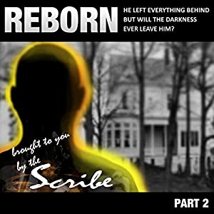 Reborn: Part 2 Audiobook