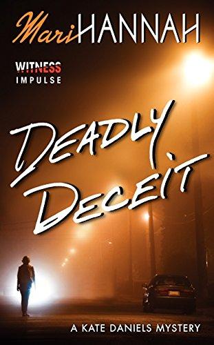 Deadly Deceit (Kate Daniels Mysteries)