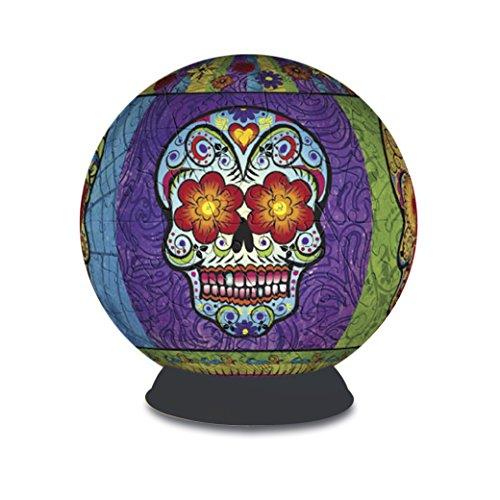 Bepuzzled 3D Puzzle Sphere -