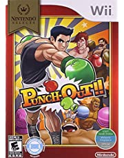 Wii Punch Out (Nintendo Selects) - World Edition